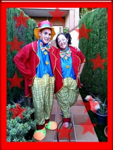 best clowns for birthday parties in london