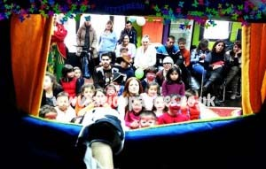Kids Birthday Party Entertainer London