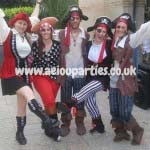 how to Choose a Birthday Party Entertainer in London