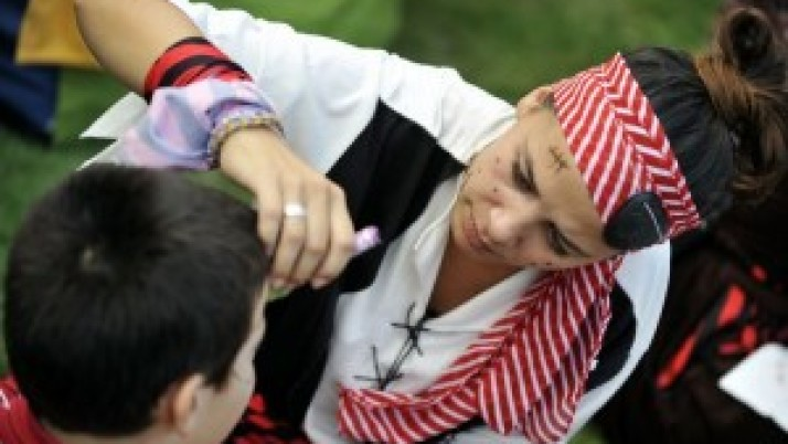 Pirate and Fairy Parties for Kids in London