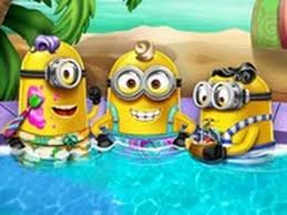 Ideas for Minion Themed Kids Parties in London