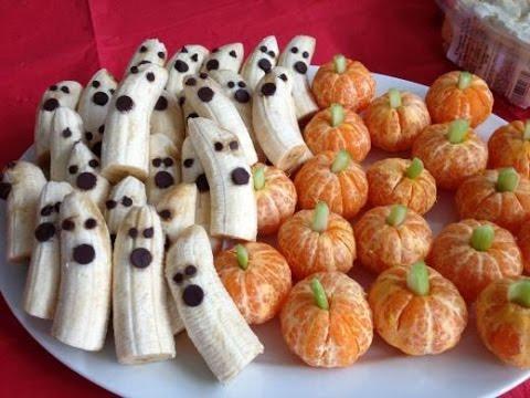 snacks treats for kids birthdays