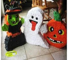 organising halloween kids parties